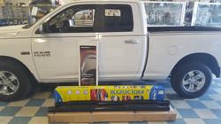 Truck Accessories Ram 1500
