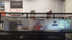 UWS Toolbox Storage