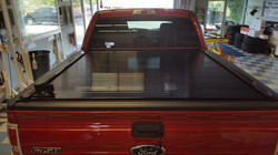 Retrax One Rolling Cover Ford F150