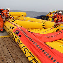 Oil Spill Exercises and Drills