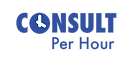Consult Per Hour Logo
