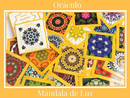 Oráculo Mandalas de Luz