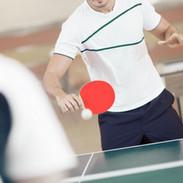 Tischtennis TTC Rot-Gold Porz