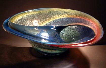 Shell Bowl.