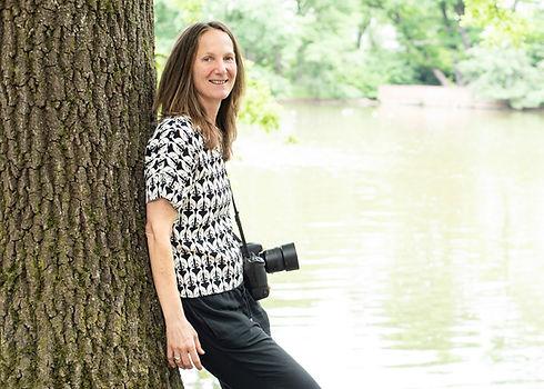 Tanja Elm, Fotografin, Fürth