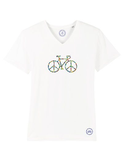 Share the Passion for cycling T-shirt