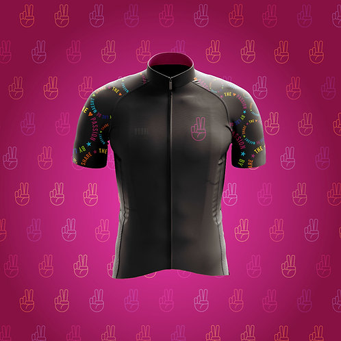 Share the Passion Cycling jersey