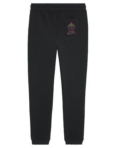 The Love Buddha homewear pants