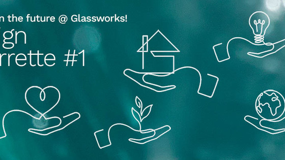 Co-Design the Future @ Glassworks