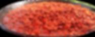 rougail de saucisse - Traiteur à domicile Nantes