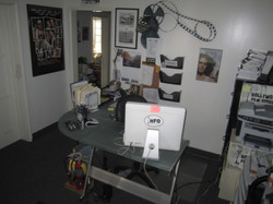 HFO - World Headquarters