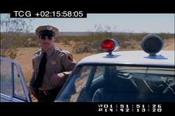 Bruce Wayne Gillies - BaadAssss! Cop