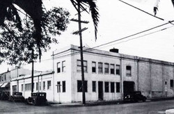 Morosco-Bosworth Studio circa 1915