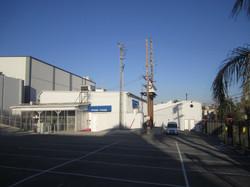 Occidental Studios circa 2012