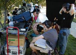 Filmmaker -  Bruce Wayne Gillies
