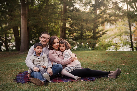 best family photographer in Toronto