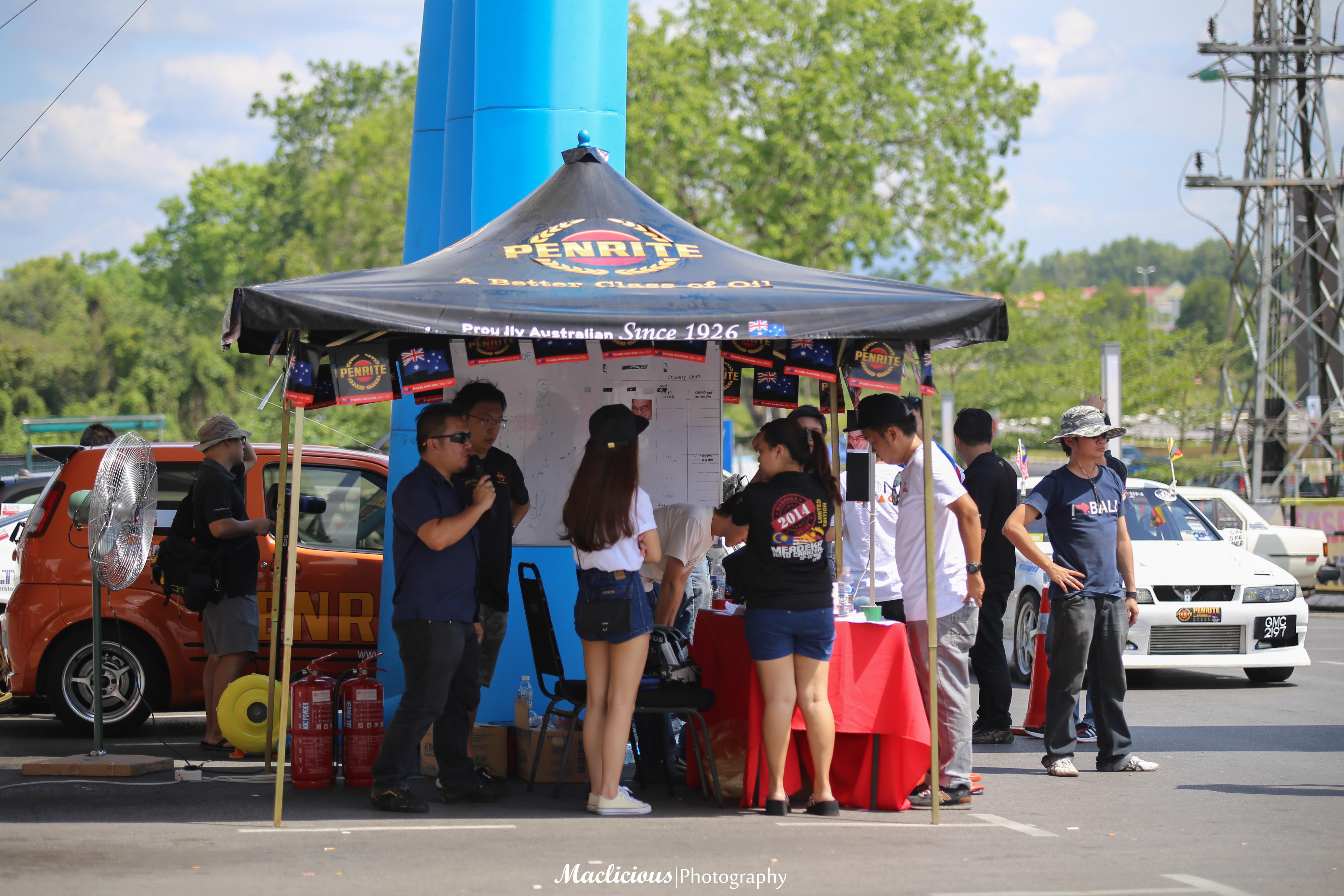 Auto Race Kuching Sentral 2015_-4