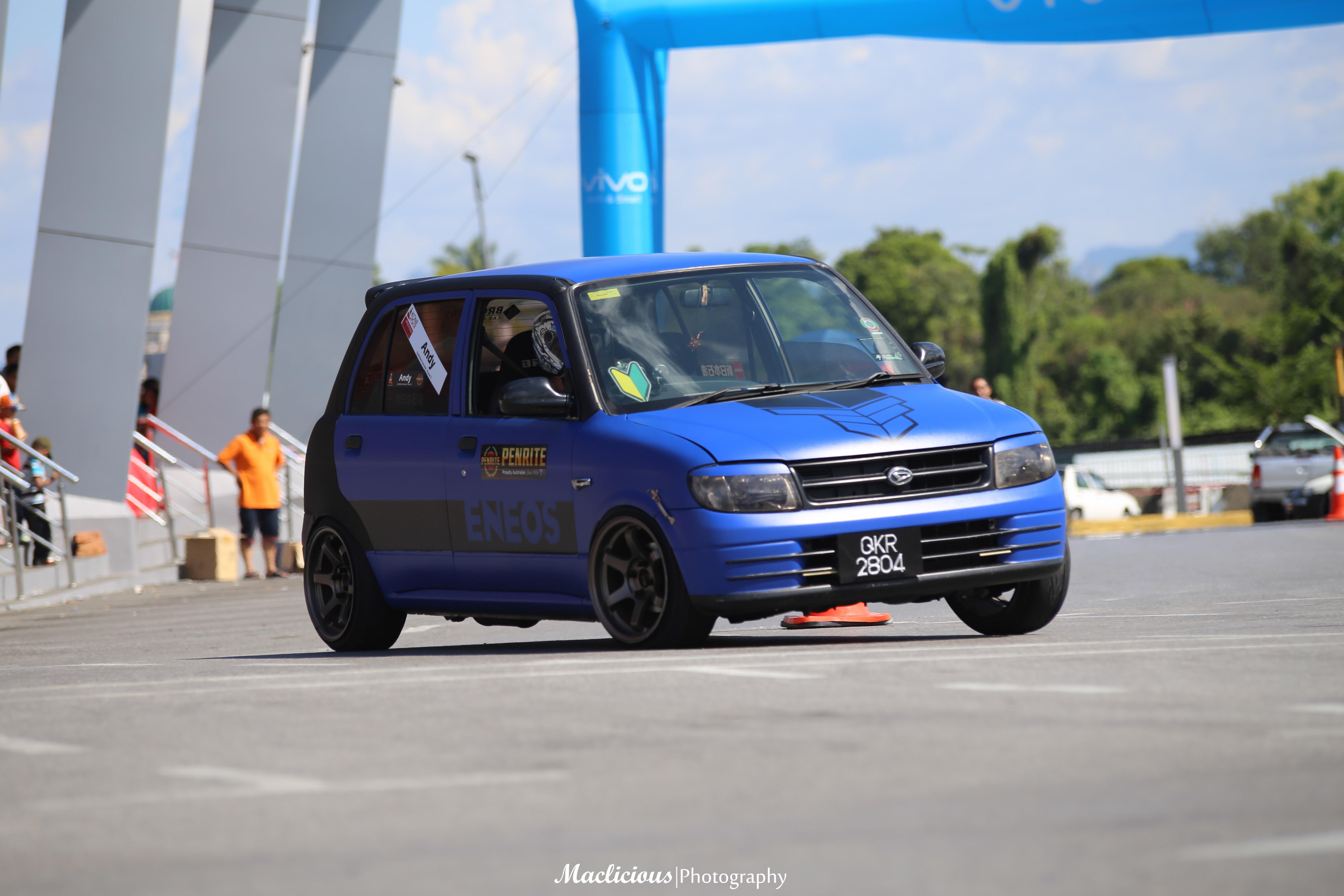 Auto Race Kuching Sentral 2015_-150