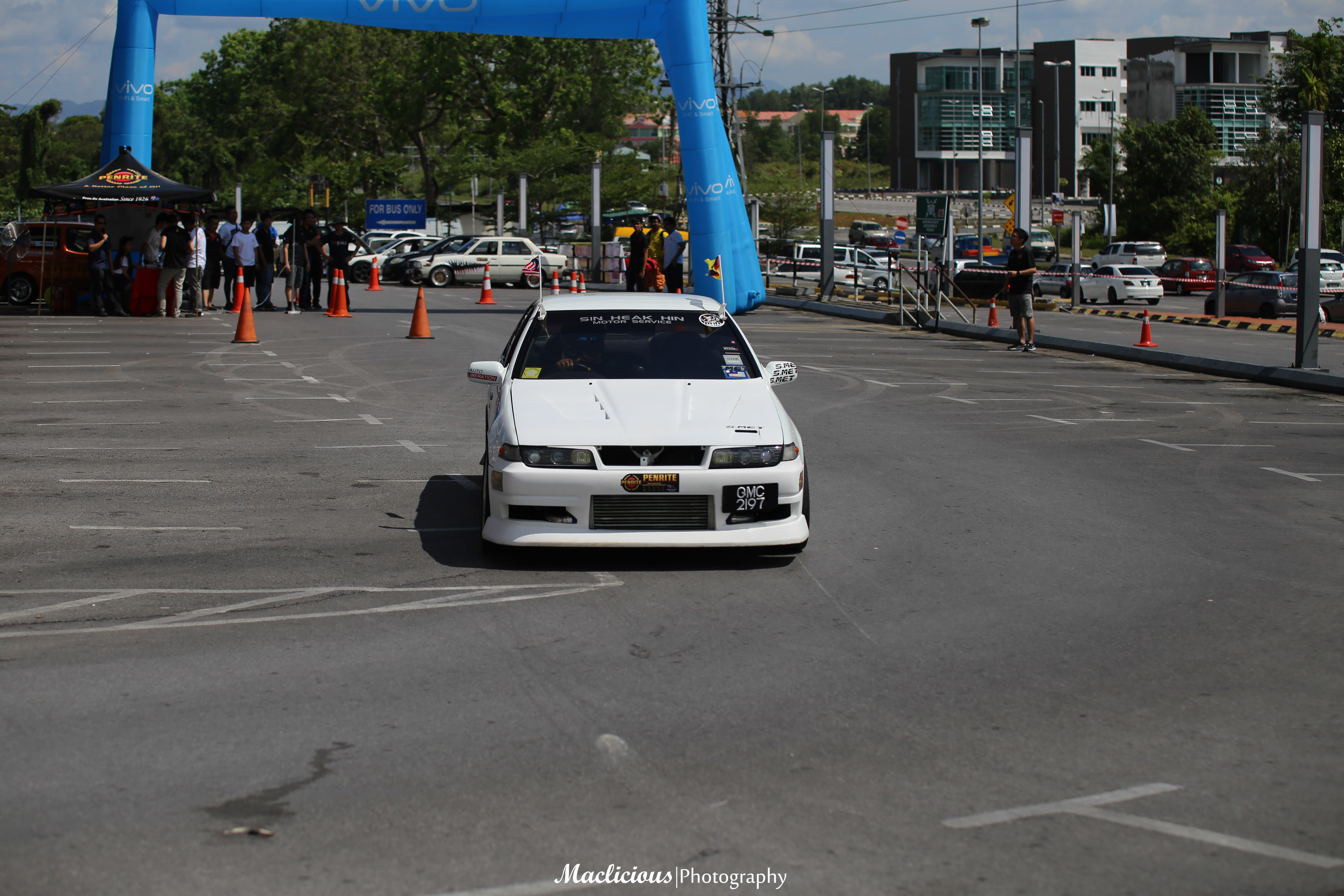 Auto Race Kuching Sentral 2015_-8