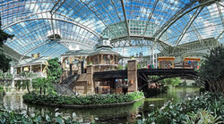 Opryland Convention Centre