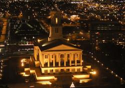 TN State Capital