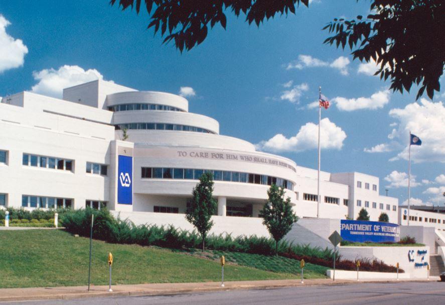 Nashville VA Hospital