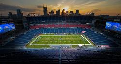 Nissan Stadium-TN Titans