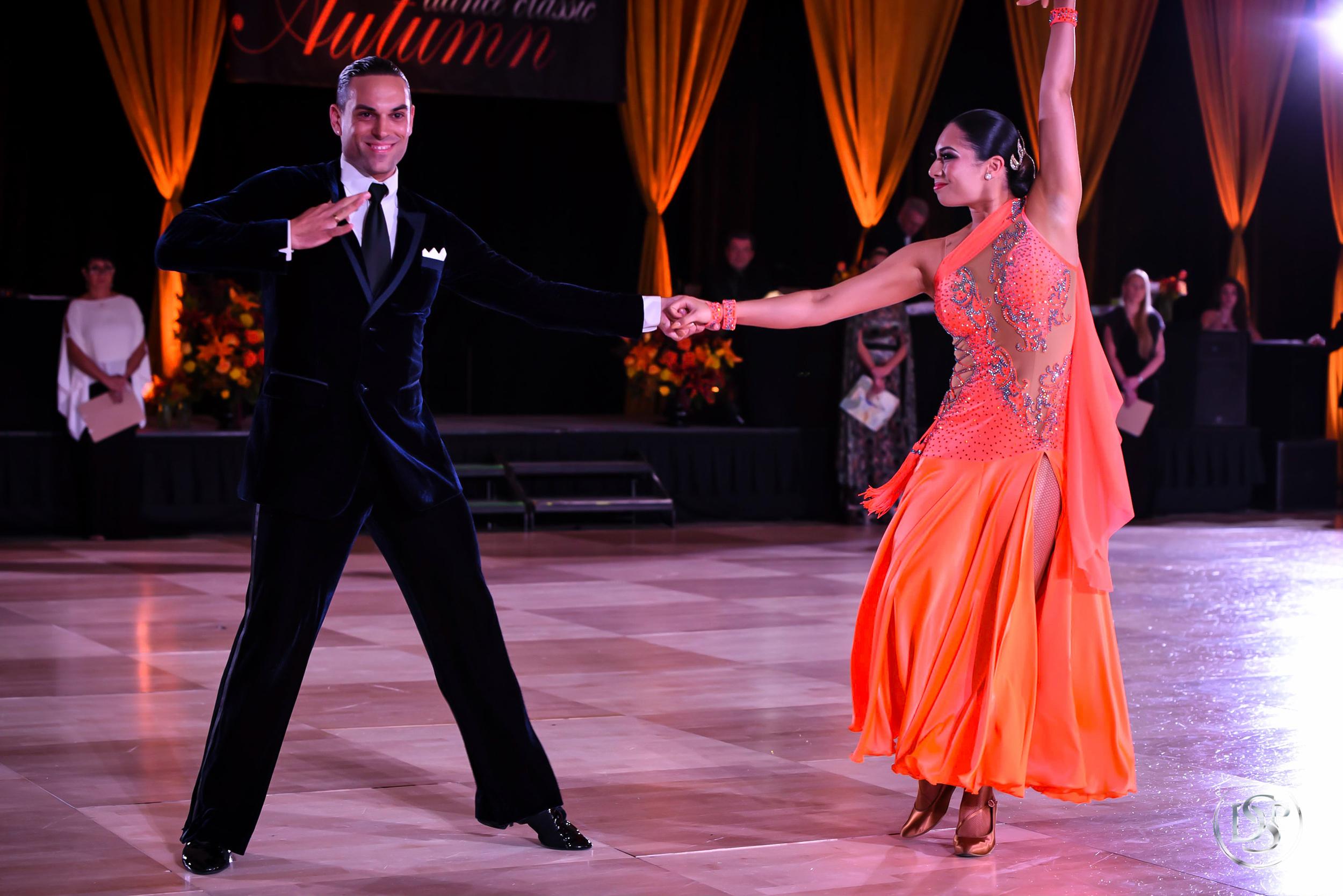 David Estrada & Meagan Mendoza