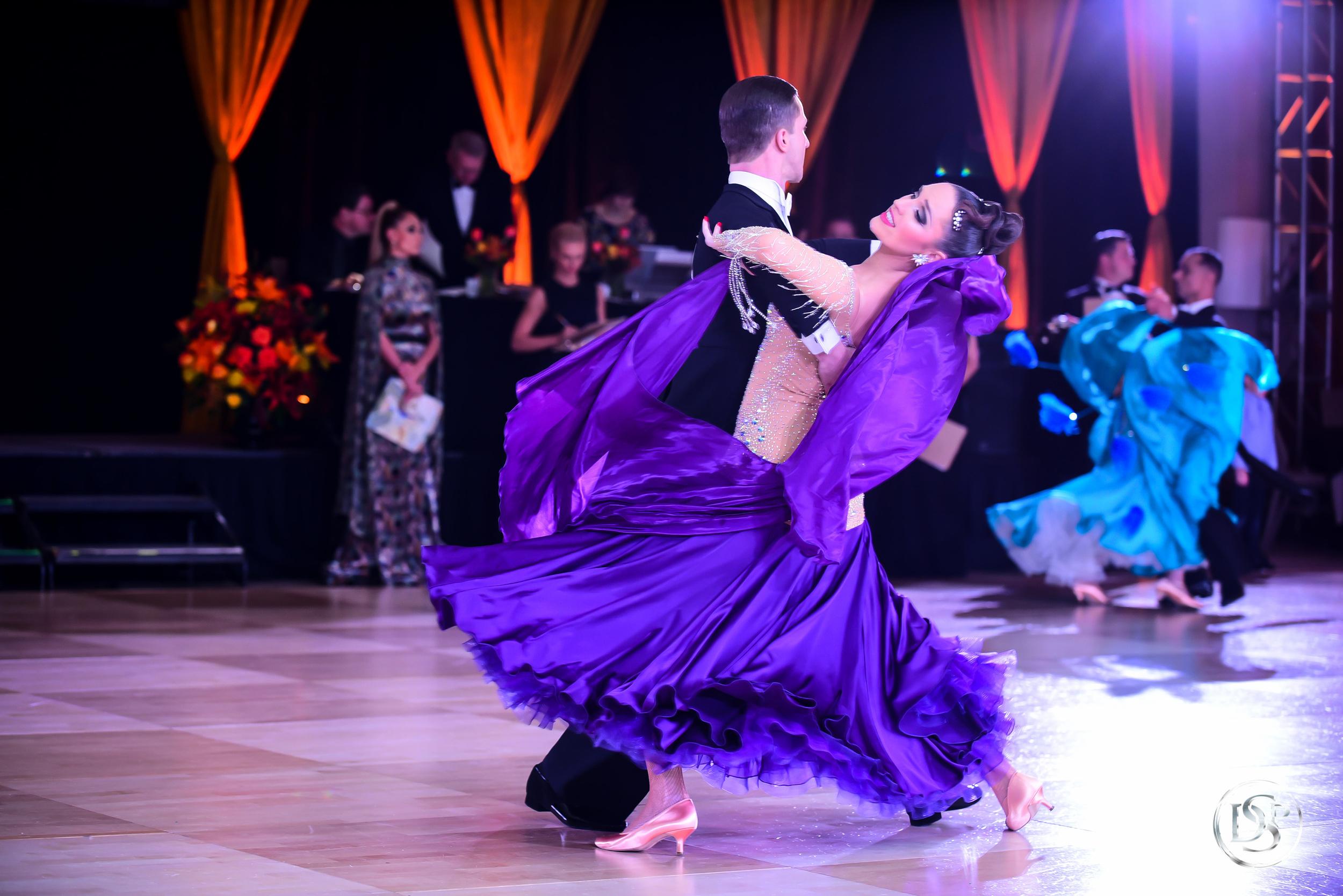 Robert Nemiro & Lydia Miner-Voigt