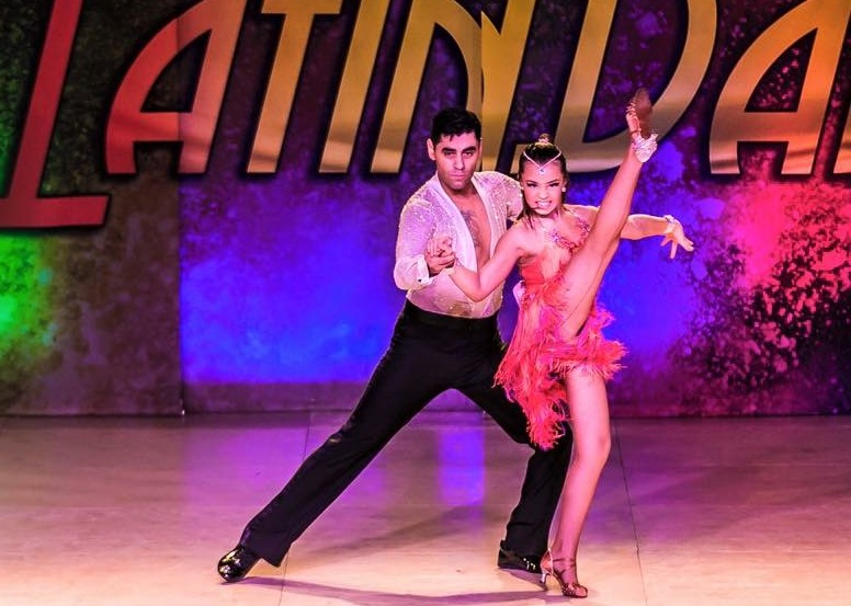 Wold Latin Dance Cup