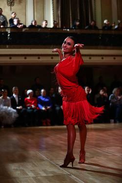 2020 New York Dance Festival