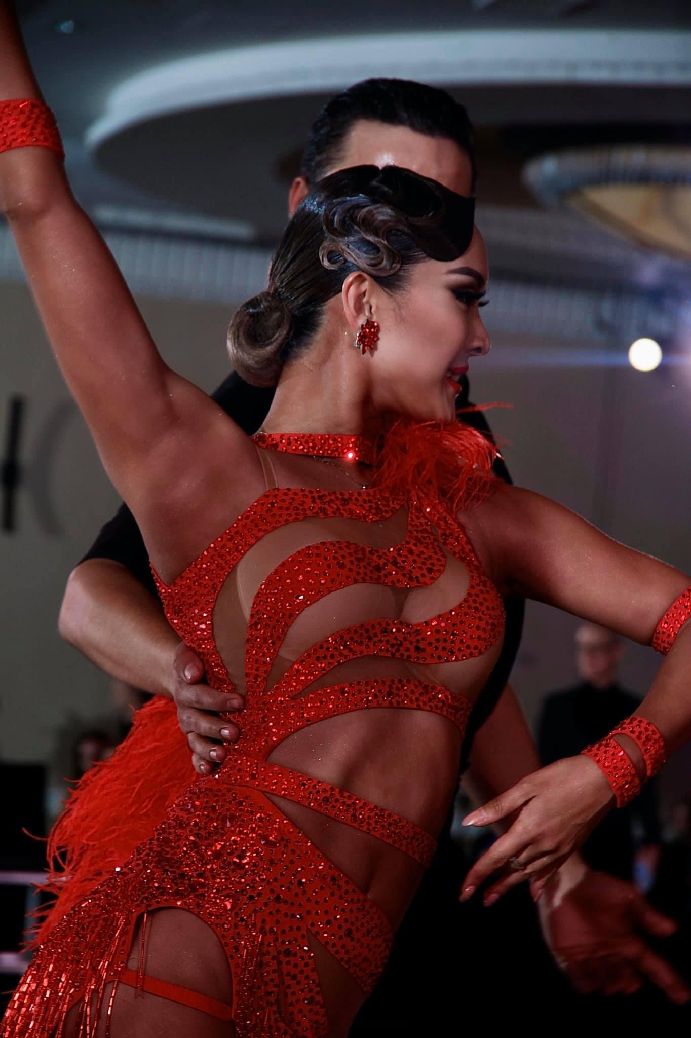 2020 Vegas Open Dance Challenge