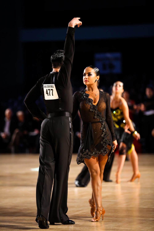 Andrey Tarasov & Yulia Kuznetsova