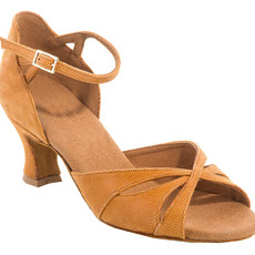 Style F14 - Tan Leather