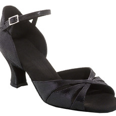 Style F14 - Black Leather