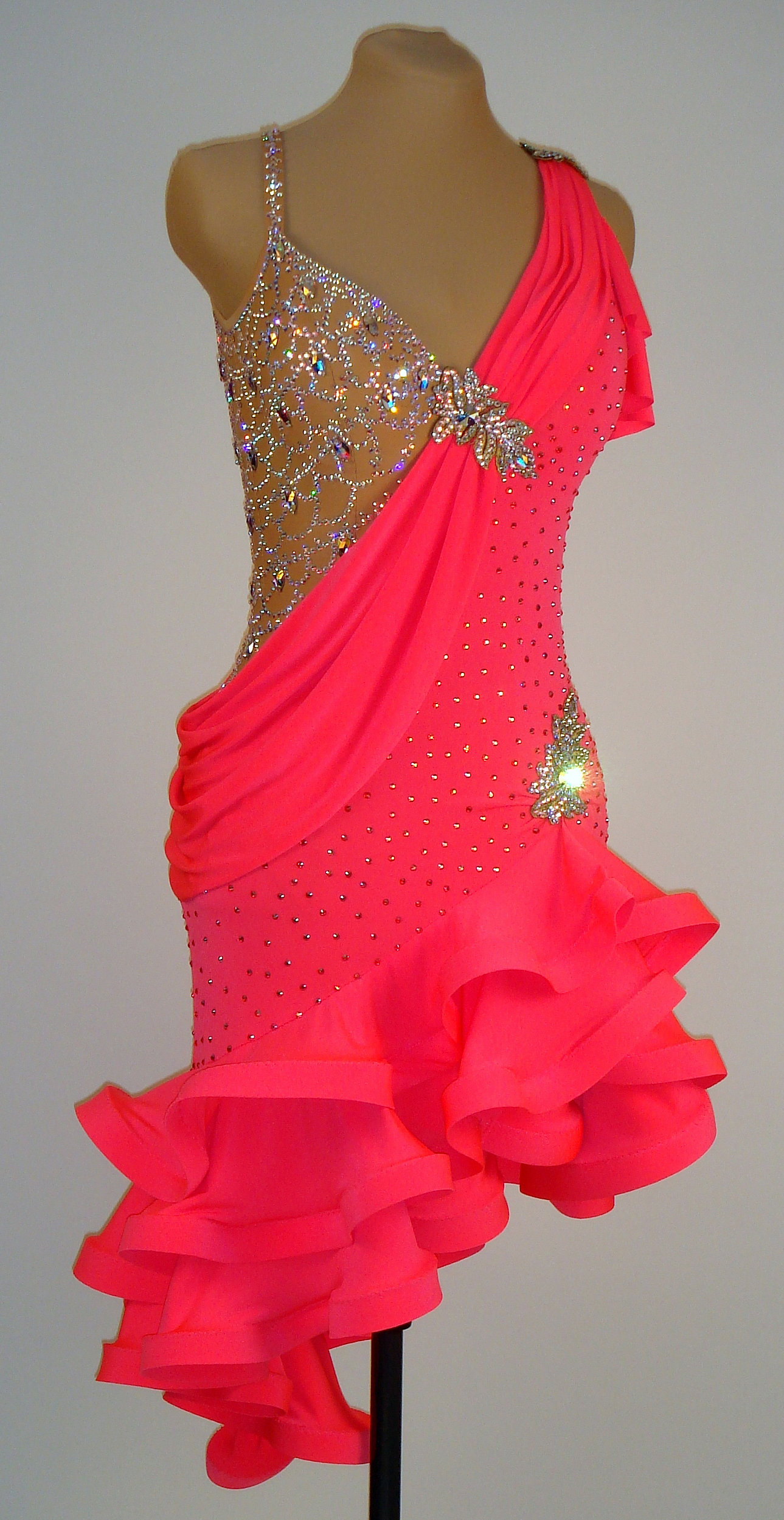 Ballroom And Latin Dresses For Sale - Hungry Pussy