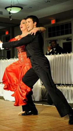 Smooth Ballroom Dress