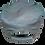 Thumbnail: Vojenská kšiltovka s velcro panelem - barva khaki