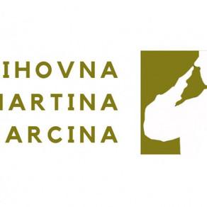 Knihovna Martina Marcina: S knihou čtete i v osudu prvního čtenáře