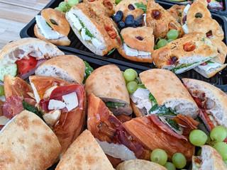 SandwichPlatters