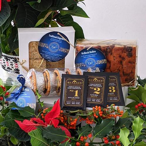 Festive Sweet Treats Box