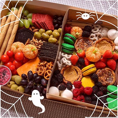 Halloween Grazing Box
