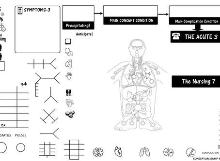 Think Conceptually- Nursing KAMP