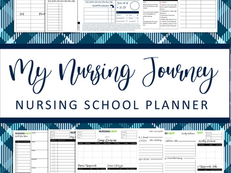 New Student Planner Coming Soon!