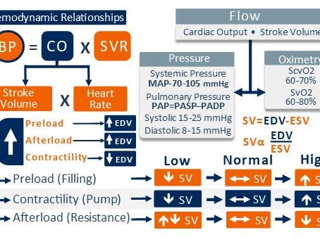 New Badges- ICU CCU Set Hemodynamics!