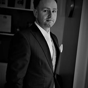 Adam Griffiths - The Groom