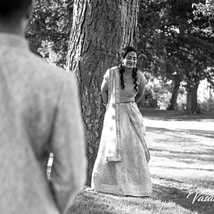 Priya & Vinay's Engagment/Sagai