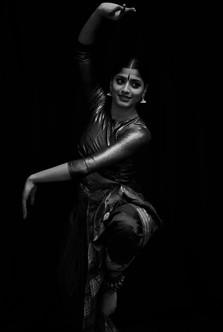 bhataryam dancer