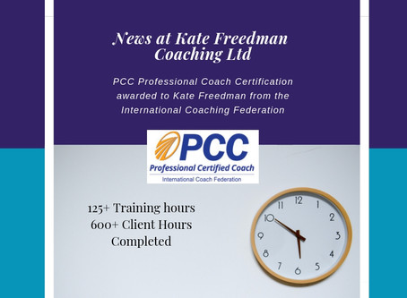 Why choosing a Professional Coach can benefit you?