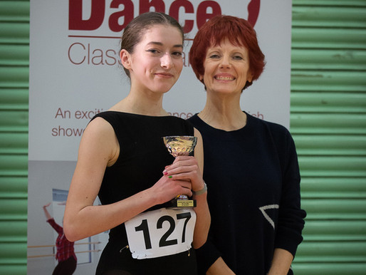 Southern Dance Class Awards - Sun 17 March